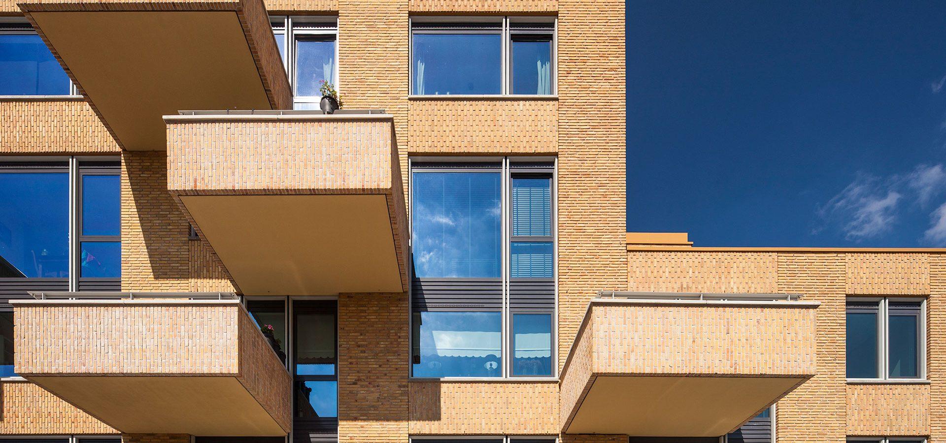 FARO architecten 't Zand Leidsche Rijn Utrecht 05