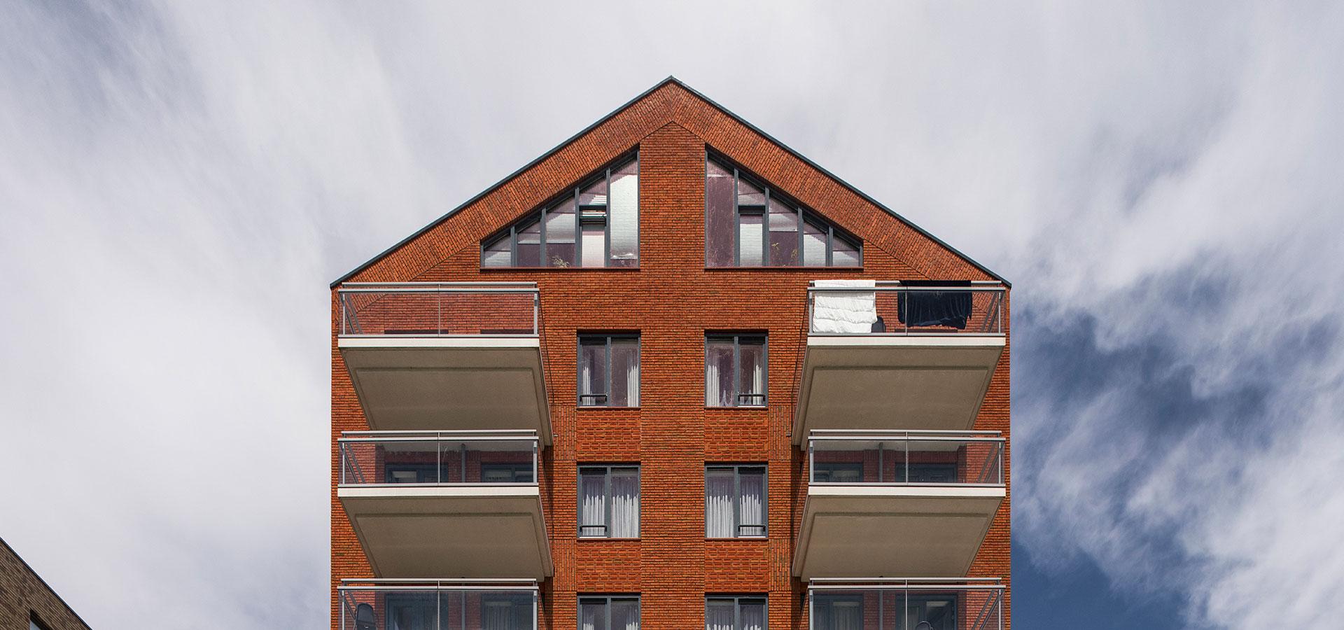 FARO architecten Oranjehuis Almere 10