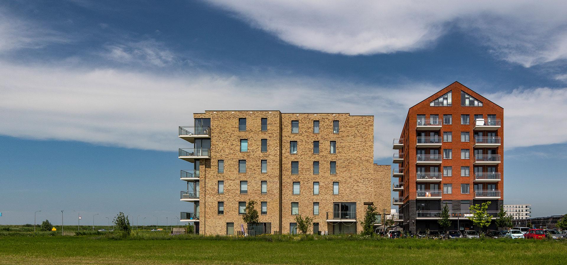 FARO architecten Oranjehuis Almere 11