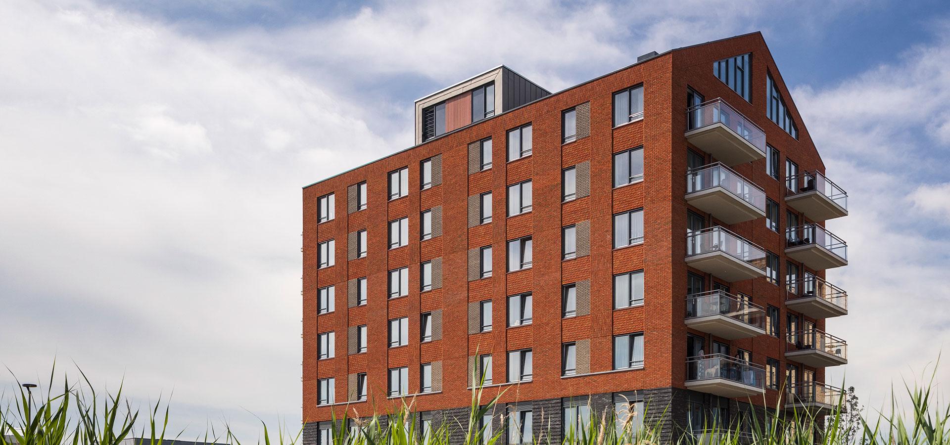 FARO architecten Oranjehuis Almere 12