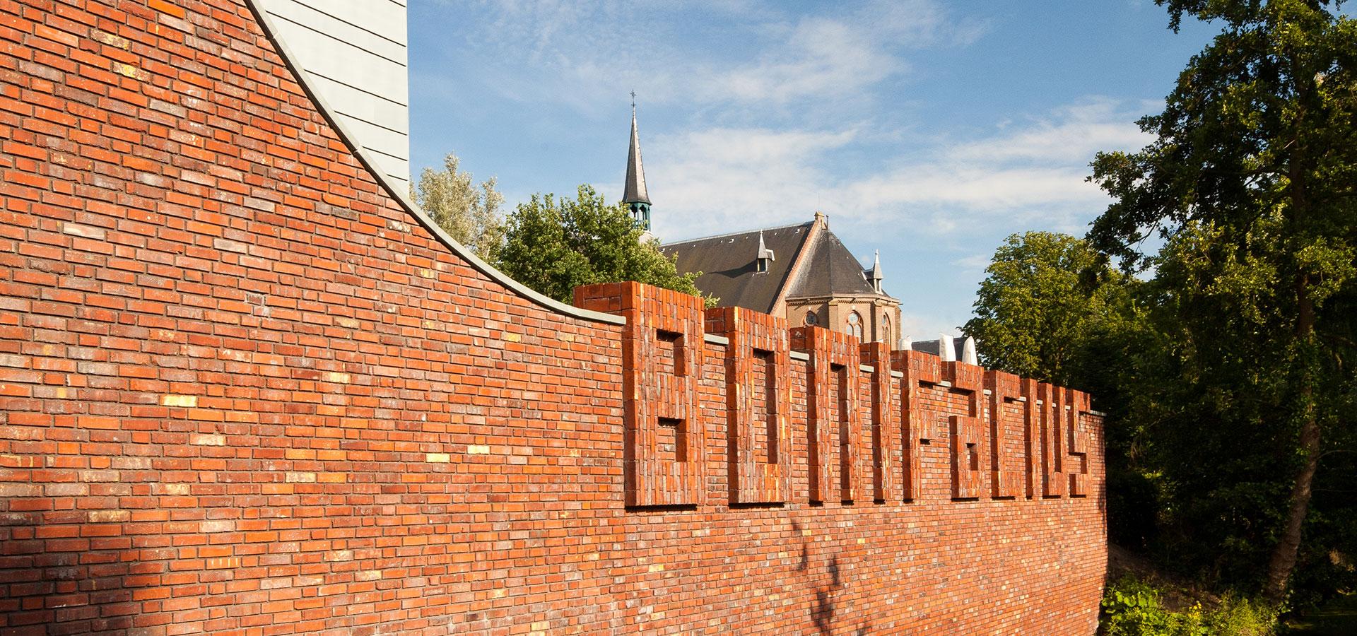 FARO architecten Alphen aan den RIjn Bonifaciusschool 10