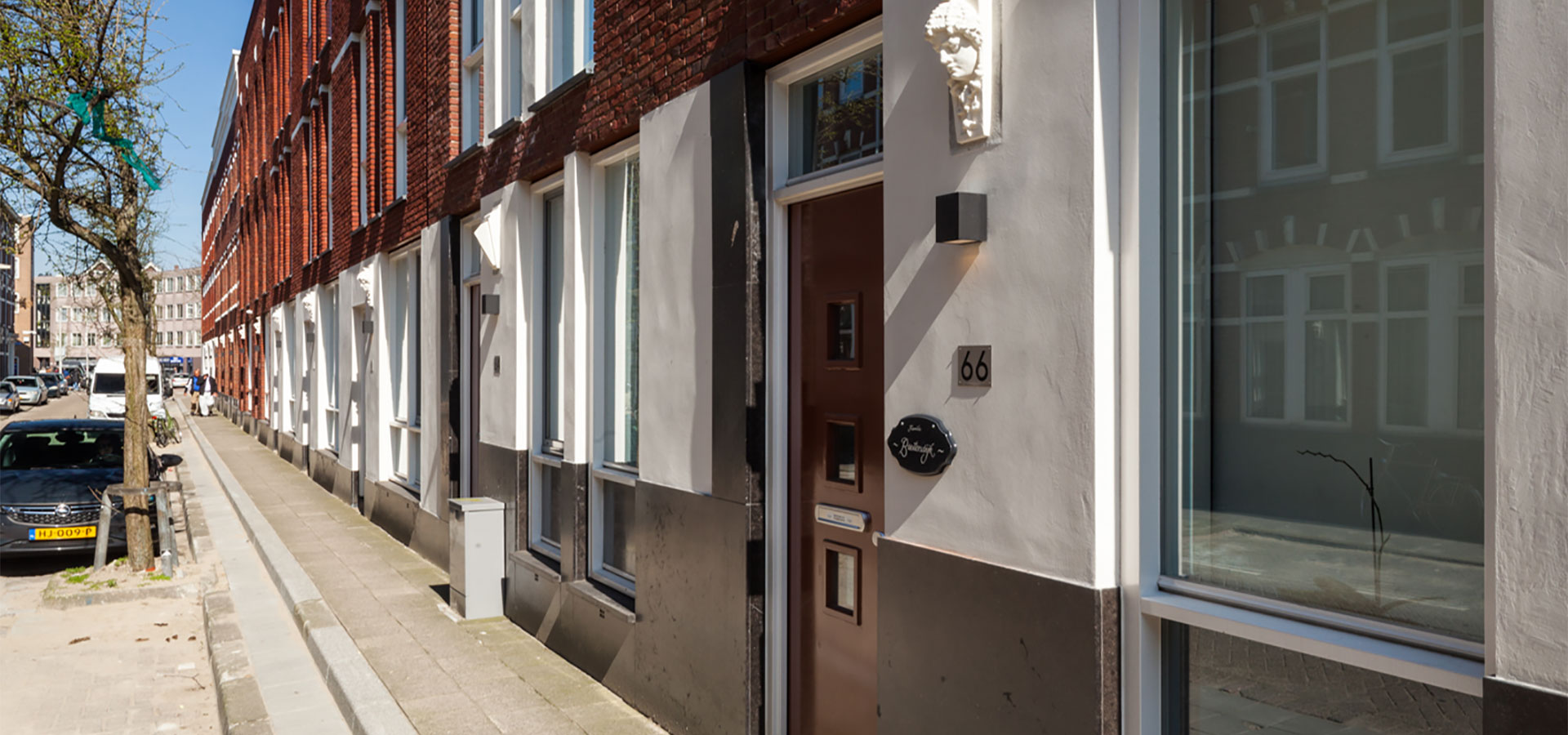 FARO architecten Bajonetstraat Rotterdam 01