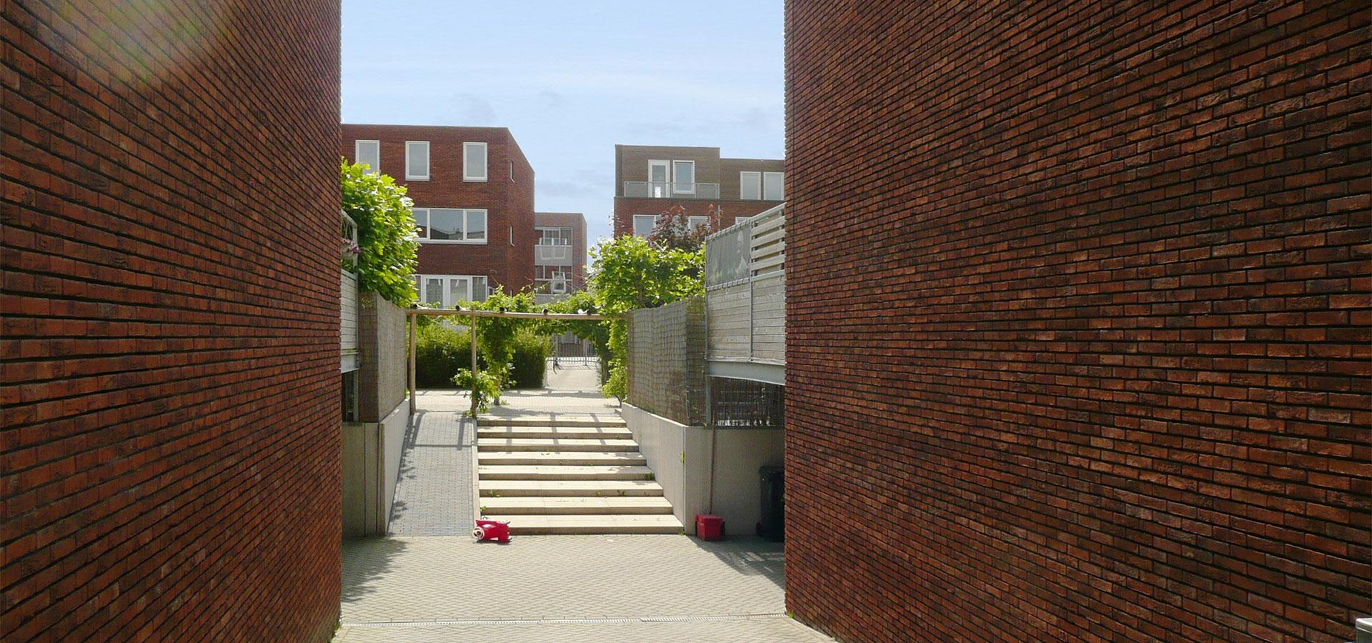 FARO architecten Beekpark Apeldoorn 01