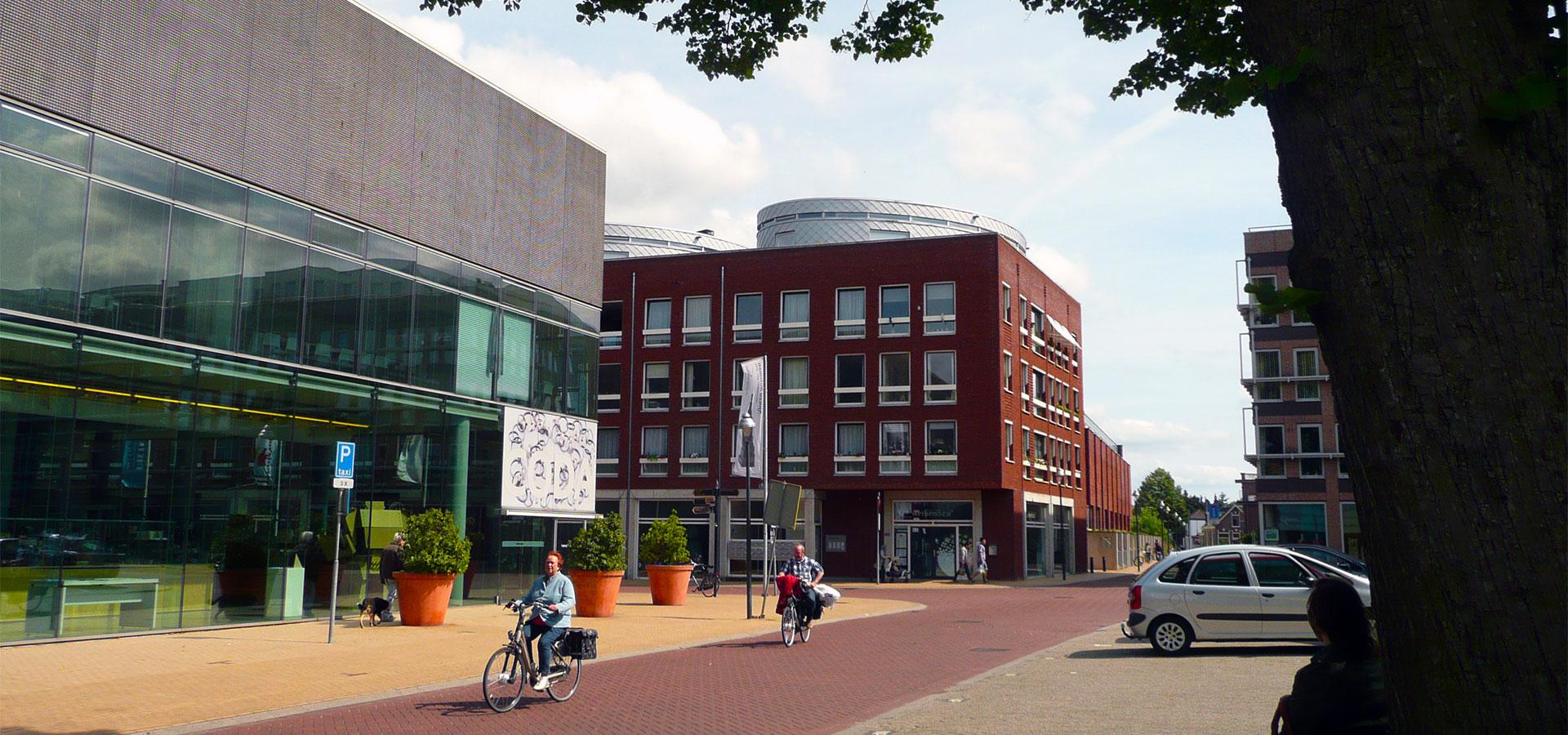 FARO architecten Beekpark Apeldoorn 02
