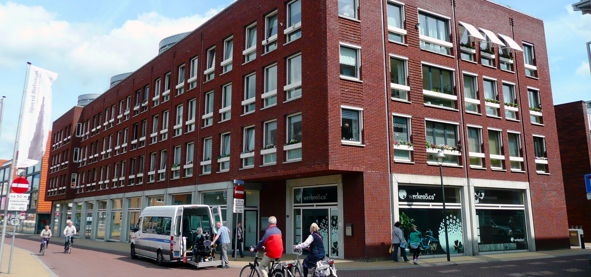 FARO architecten Beekpark Apeldoorn 03