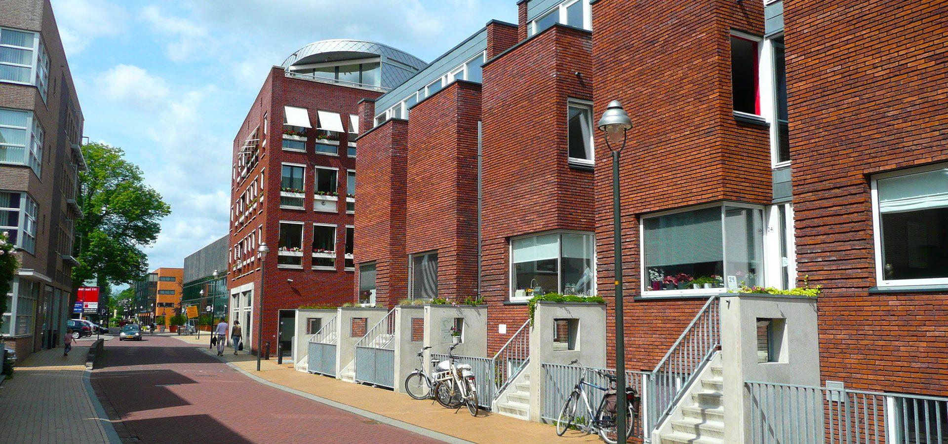 FARO architecten Beekpark Apeldoorn 04