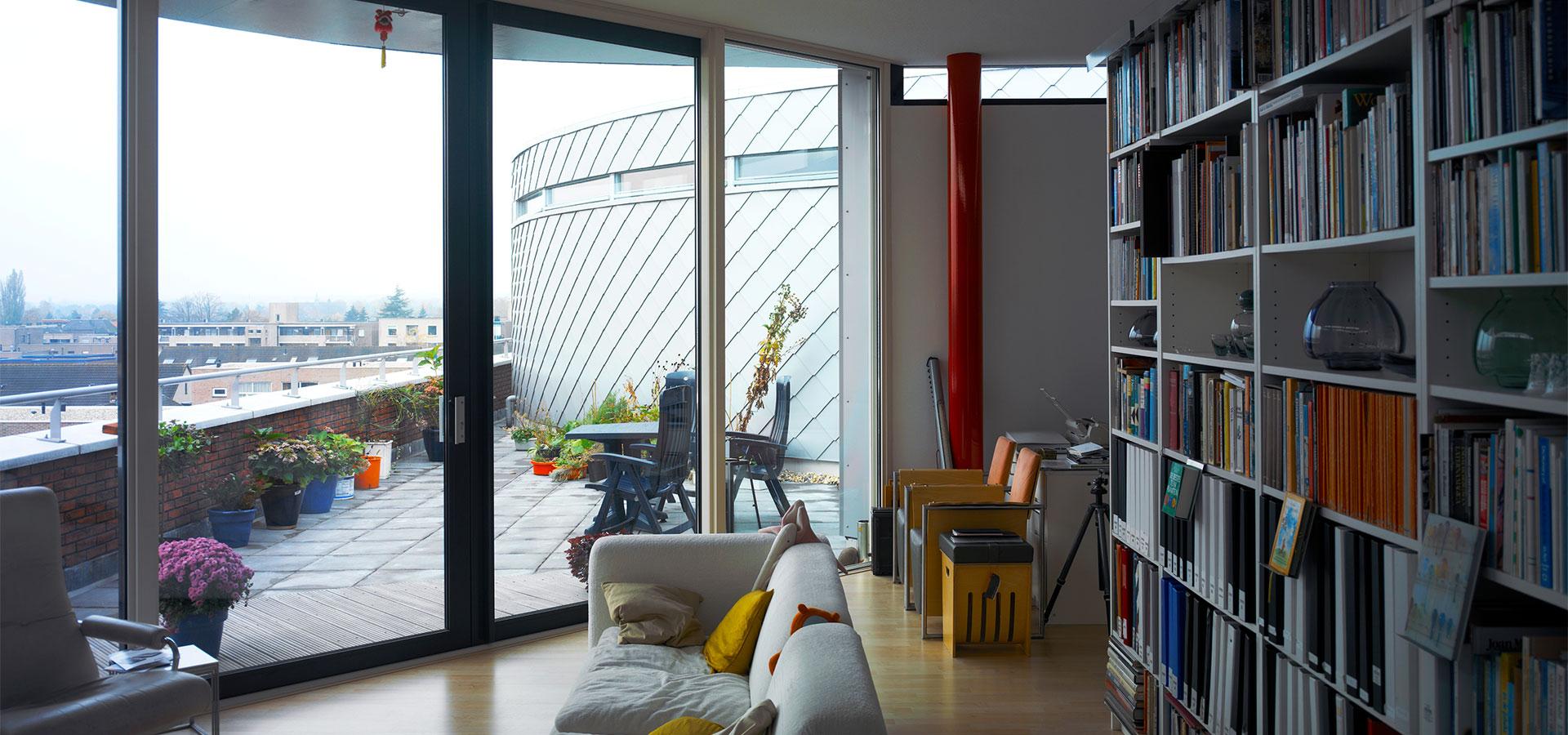 FARO architecten Beekpark Apeldoorn 09