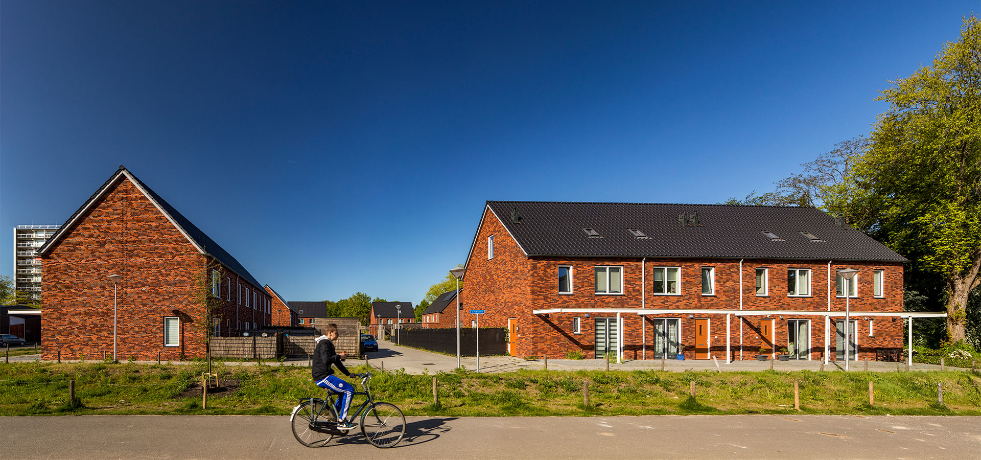 FARO architecten Borgele, Deventer 01