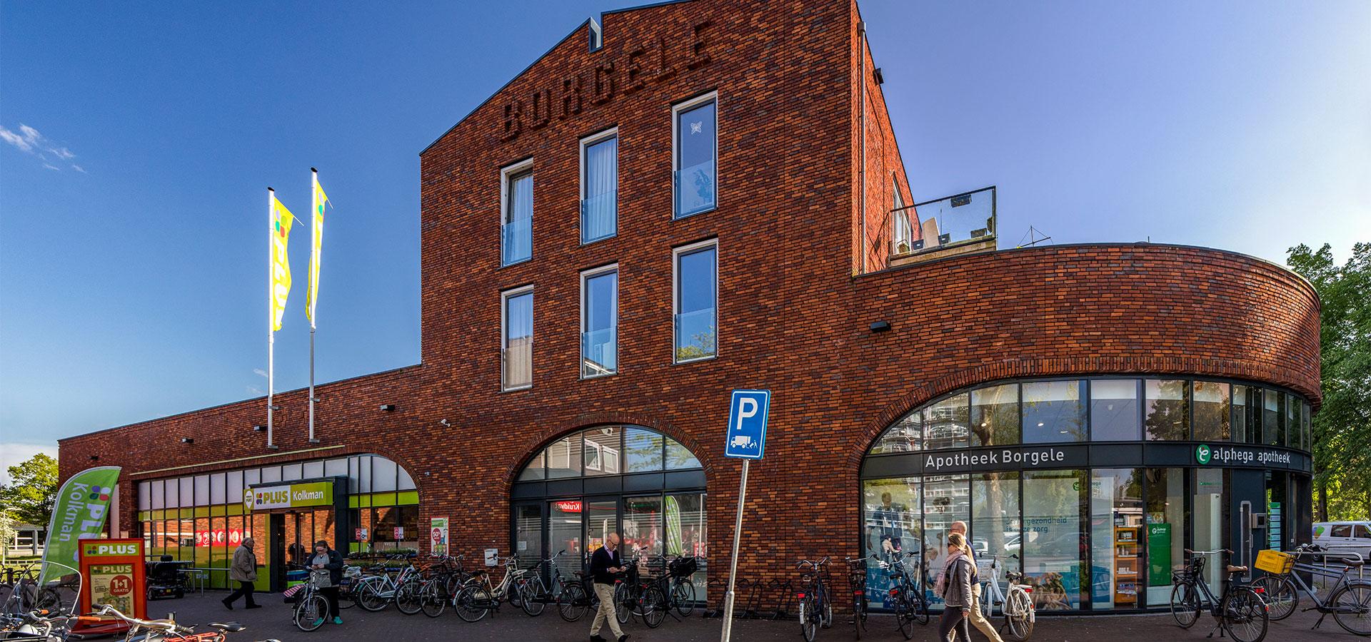 FARO architecten Borgele, Deventer 03