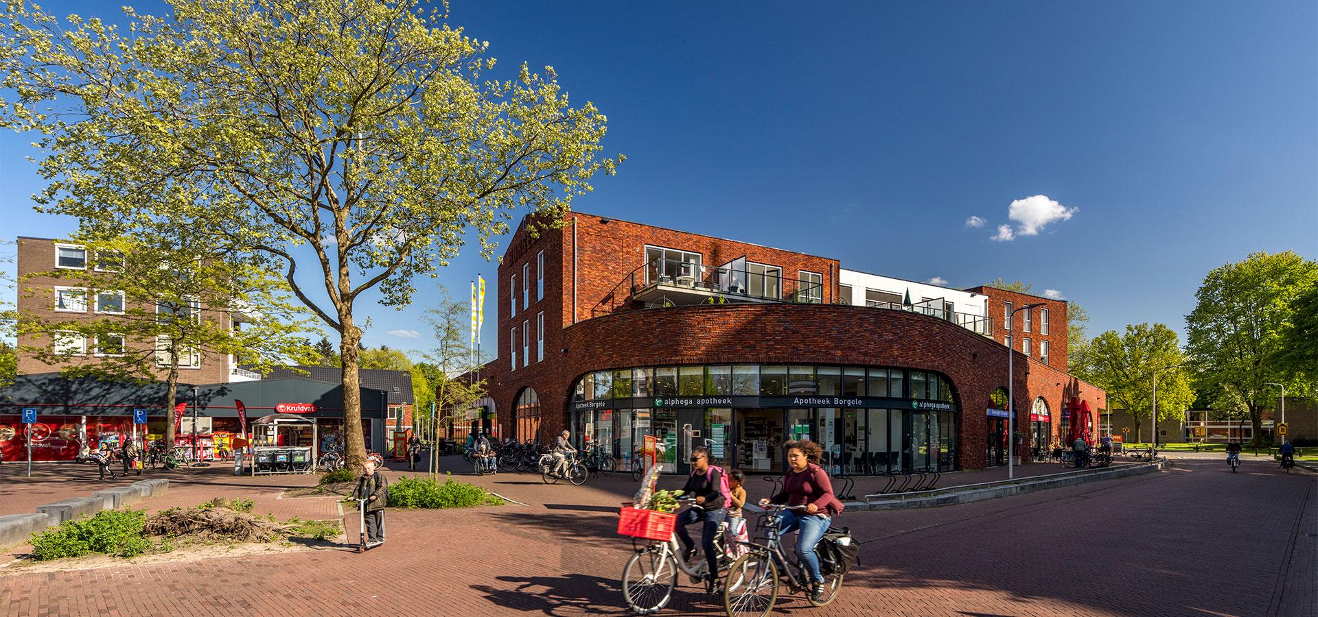 FARO architecten Borgele, Deventer 04