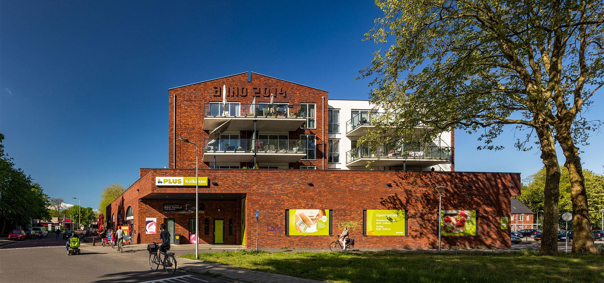 FARO architecten Borgele, Deventer 05