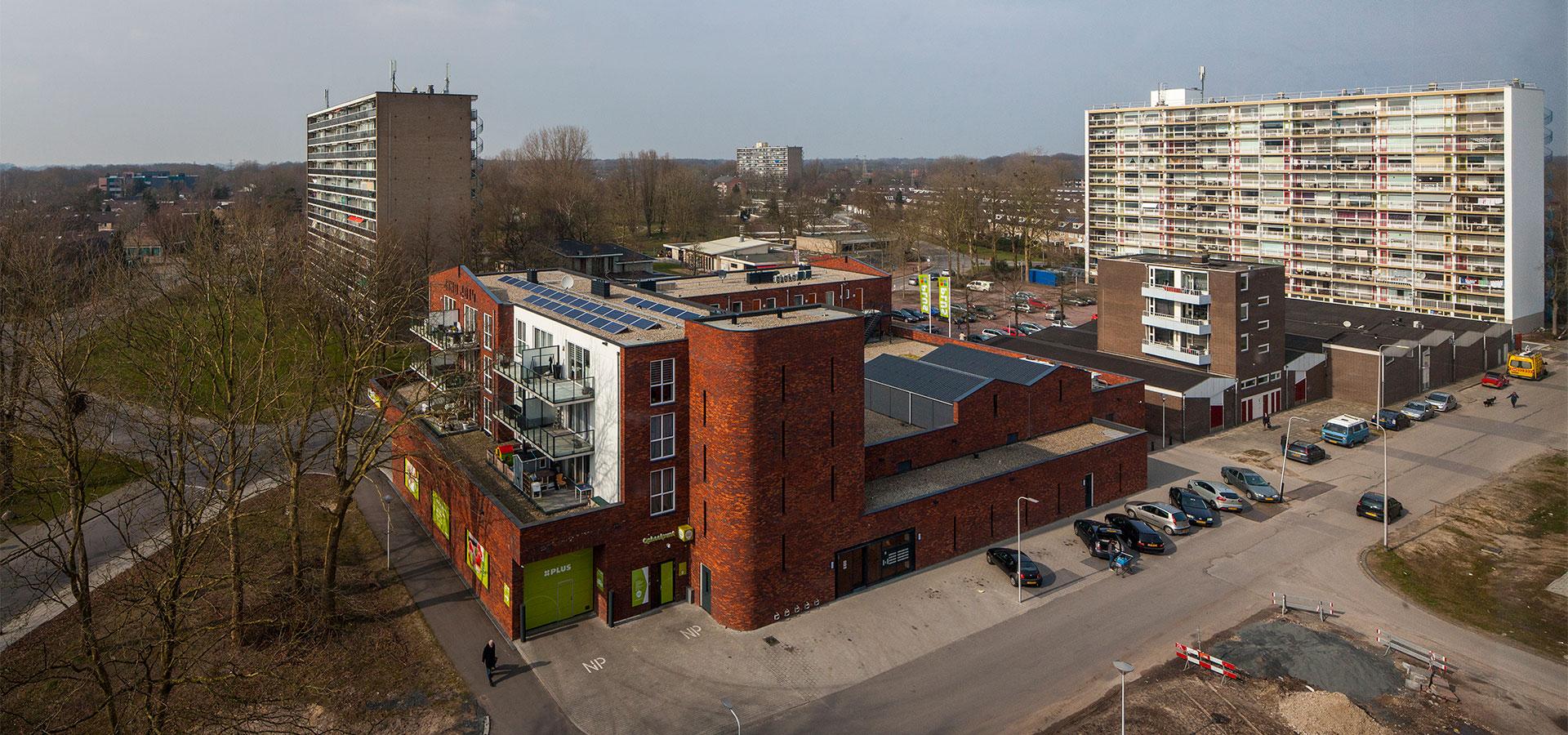 FARO architecten Borgele, Deventer 07