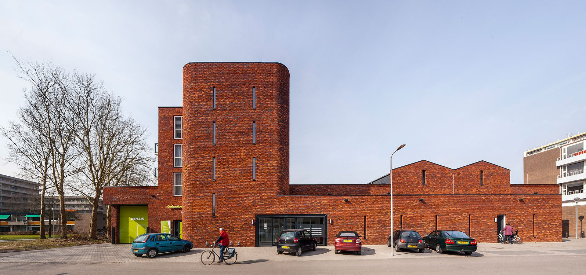 FARO architecten Borgele, Deventer 08