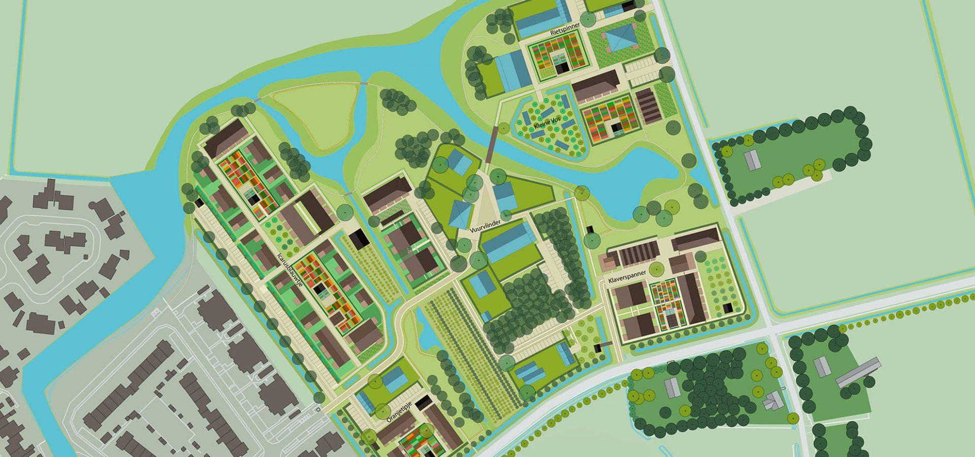 FARO architecten Buurtskap de Tuunen Texel 02