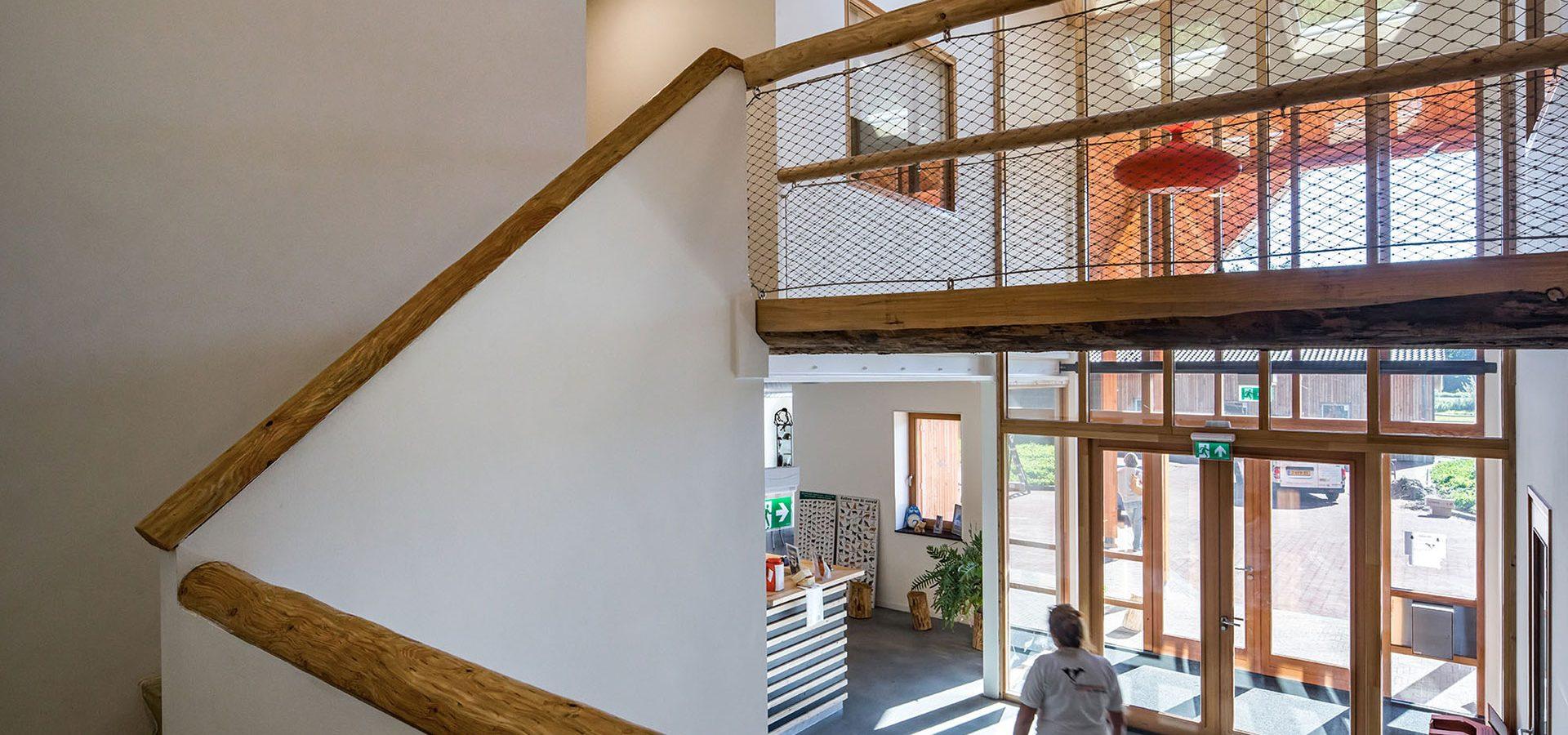 FARO architecten Dierenambulance Den Haag 05