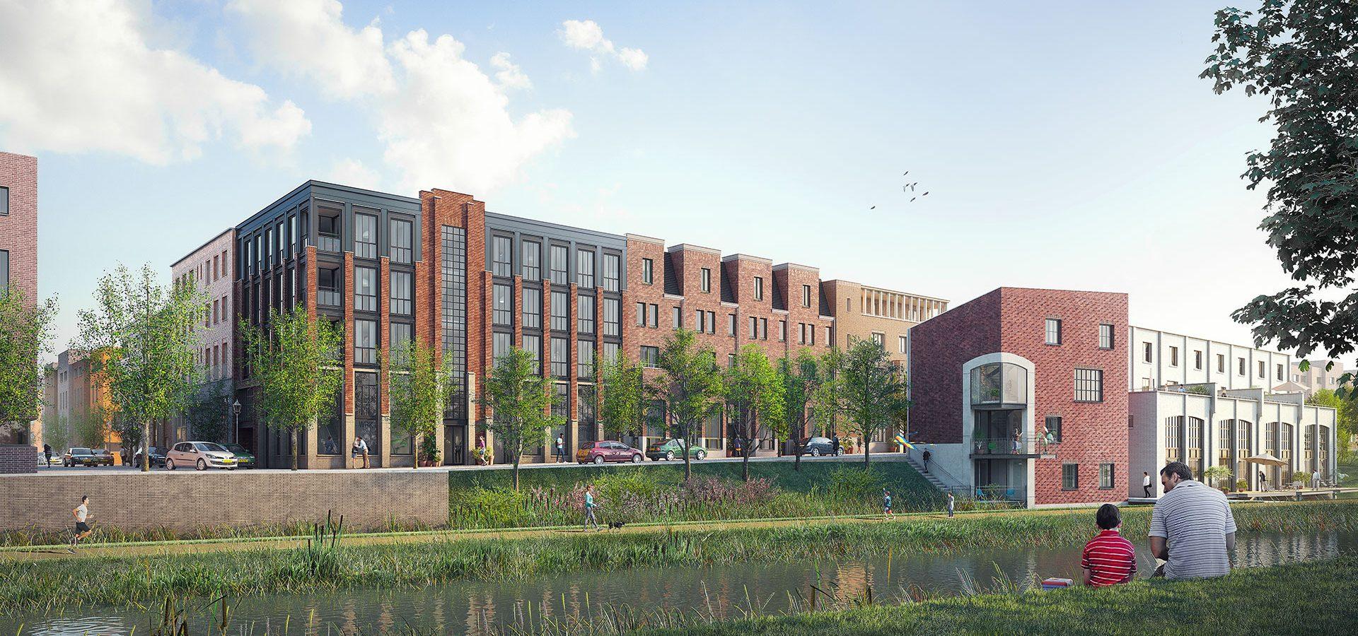 FARO architecten Energiek Utrecht 03
