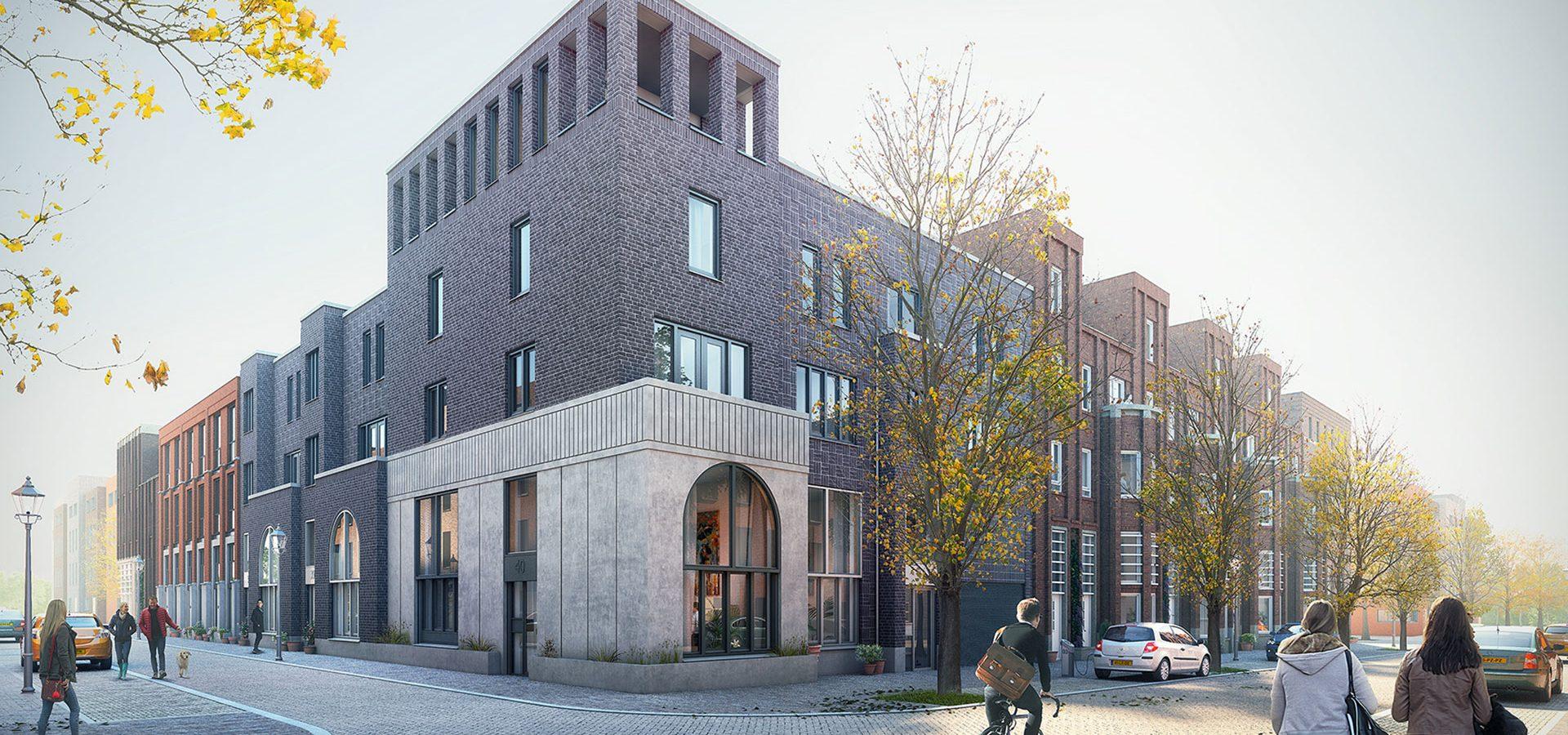 FARO architecten Energiek Utrecht 04