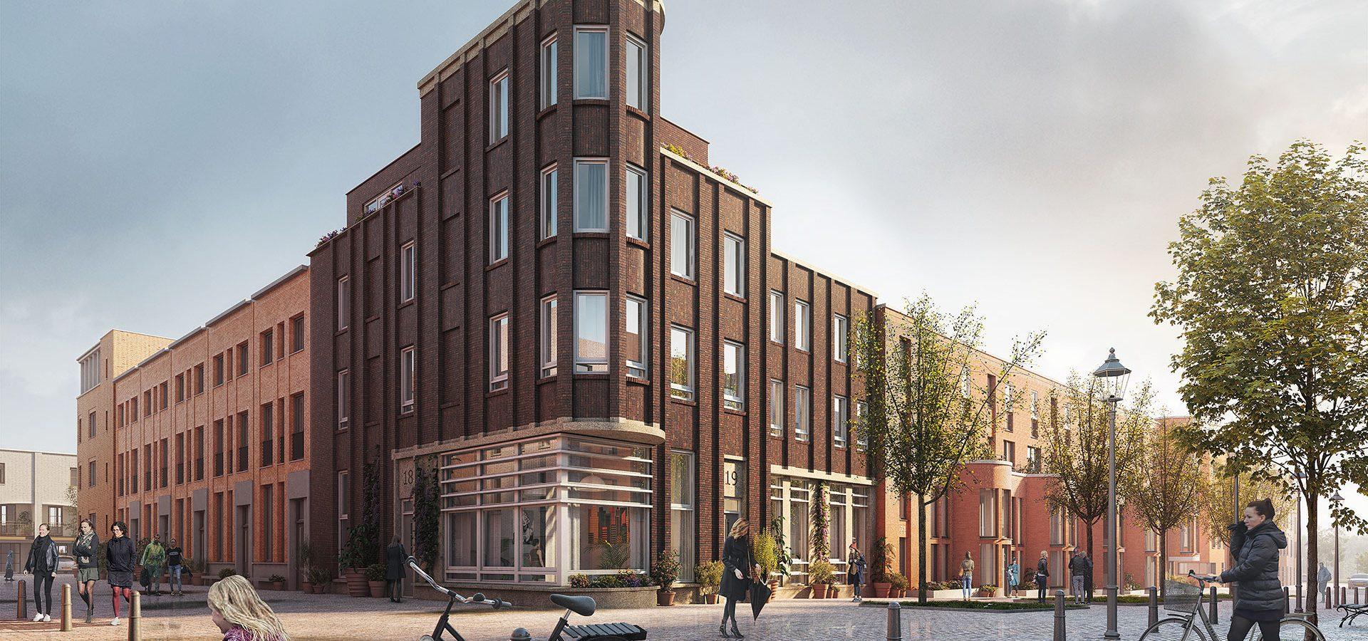 FARO architecten Energiek Utrecht 07