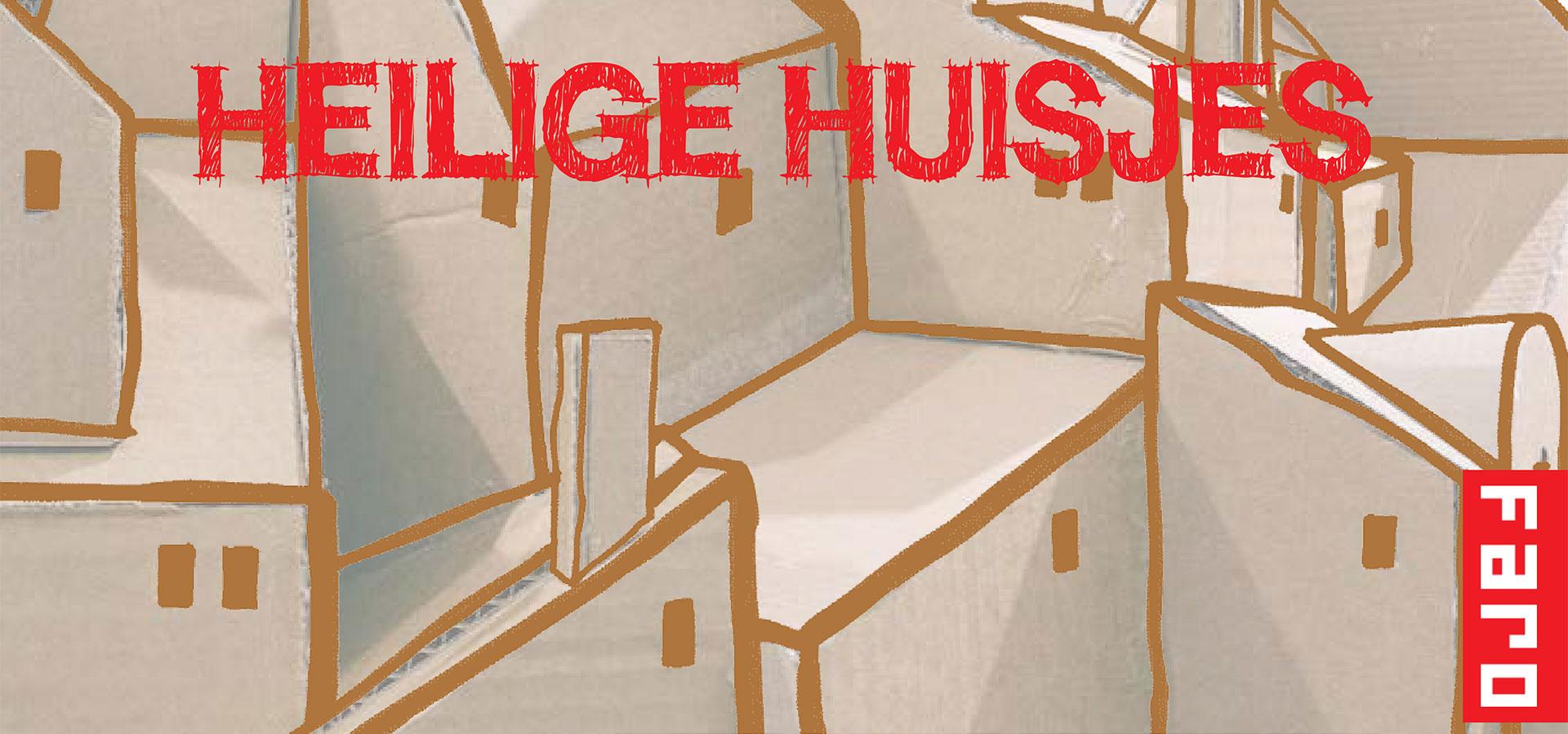 FARO architecten Heilige huisjes 05