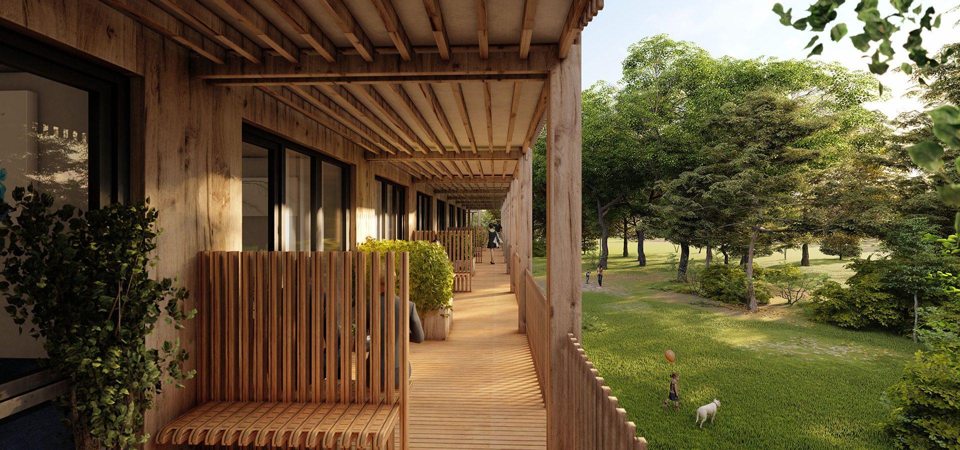 FARO architecten Heilige huisjes 07