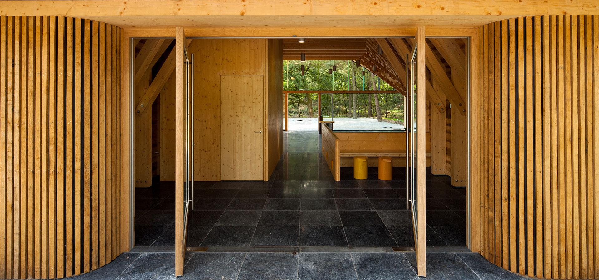 FARO architecten Kerkje Elspeet 05