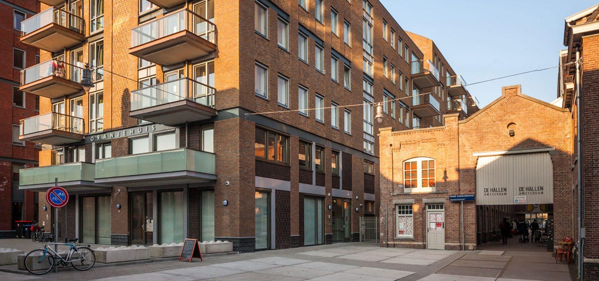 FARO architecten Kwintijn 1 Amsterdam 04