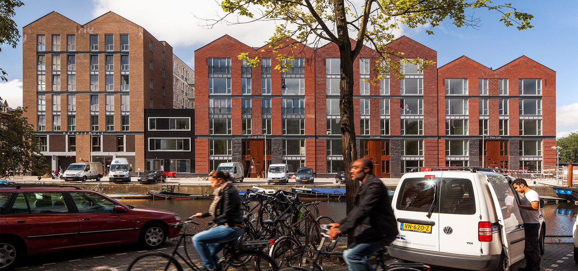 FARO architecten Kwintijn 1 Amsterdam 05