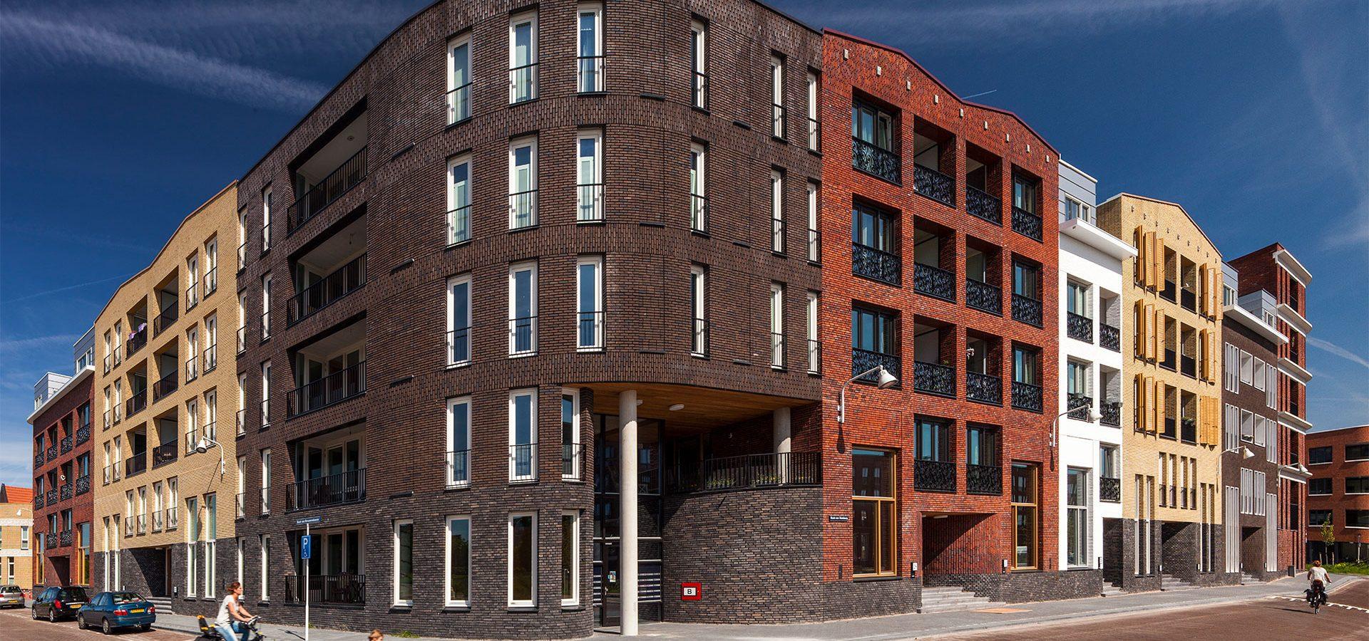FARO architecten Lakerswerf 07