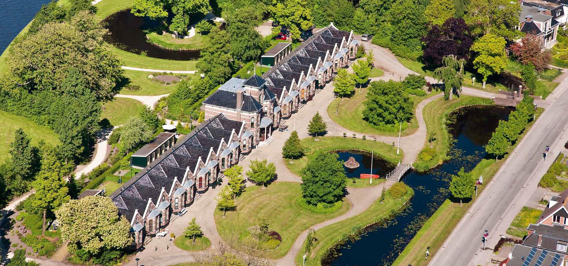 FARO architecten Landschappelijk Wonen 03