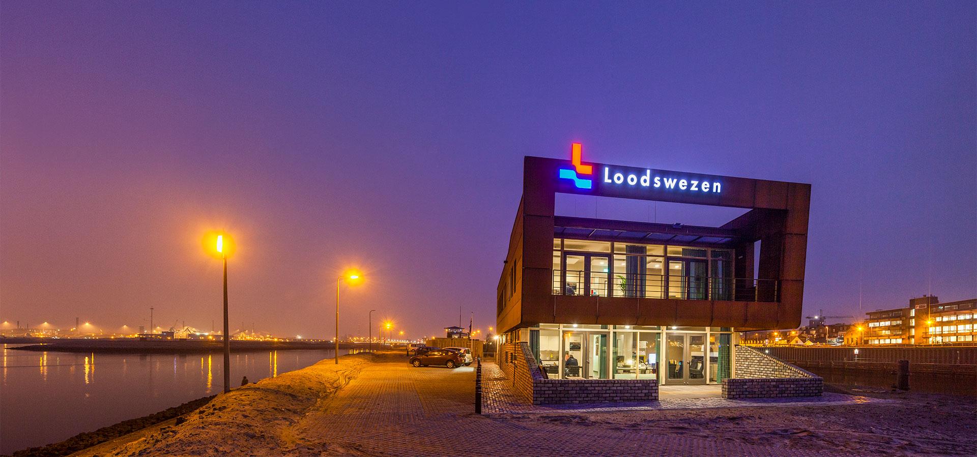 FARO architecten Loodswezen IJmuiden 03