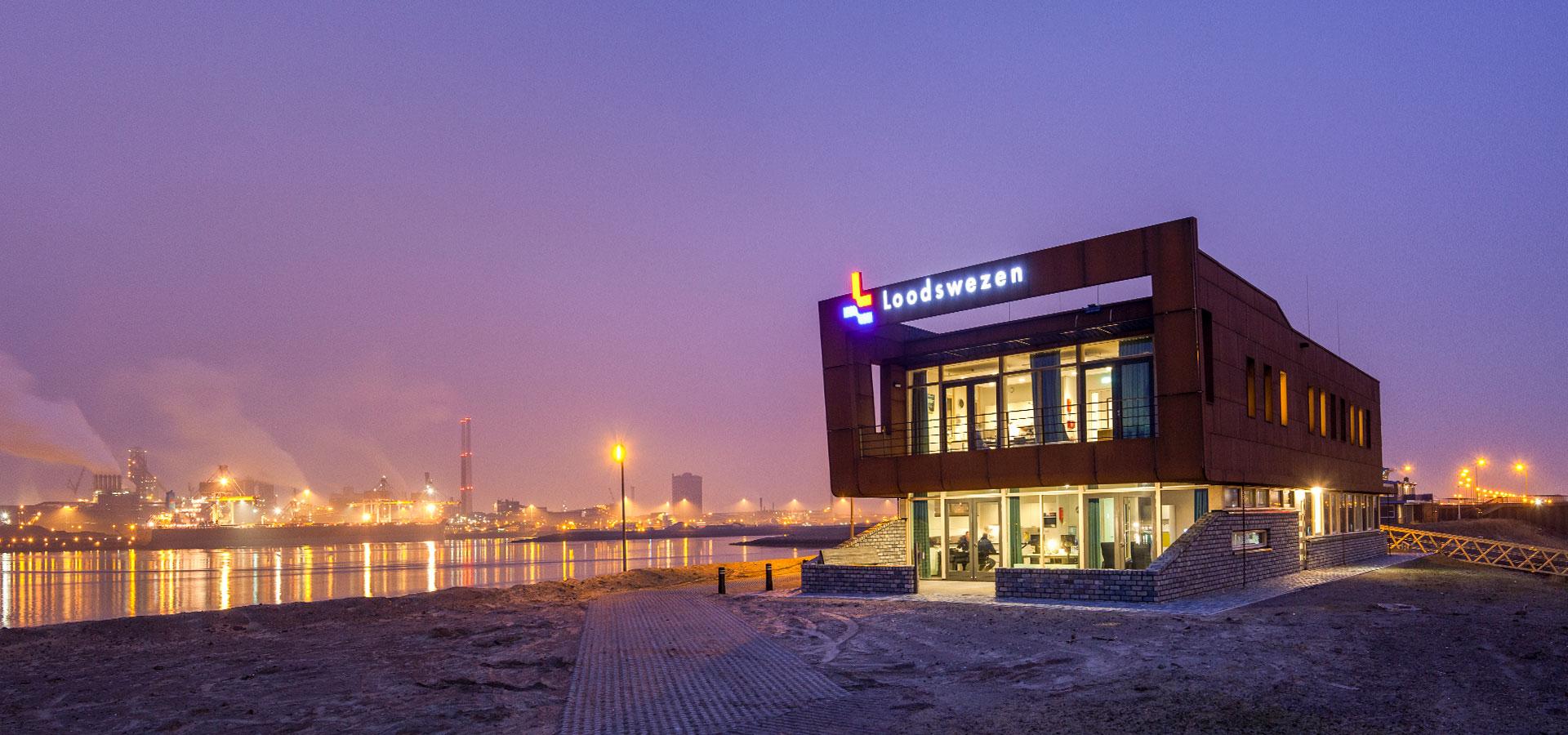 FARO architecten Loodswezen IJmuiden 04