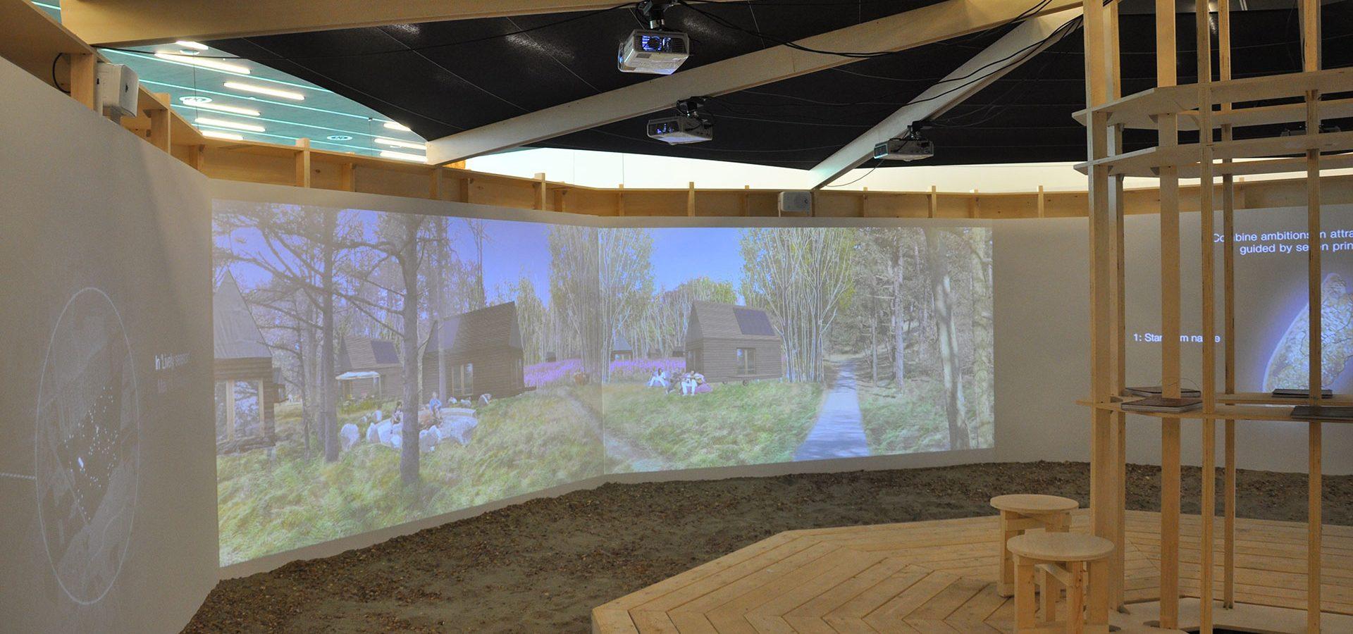 FARO architecten Planet Texel 06
