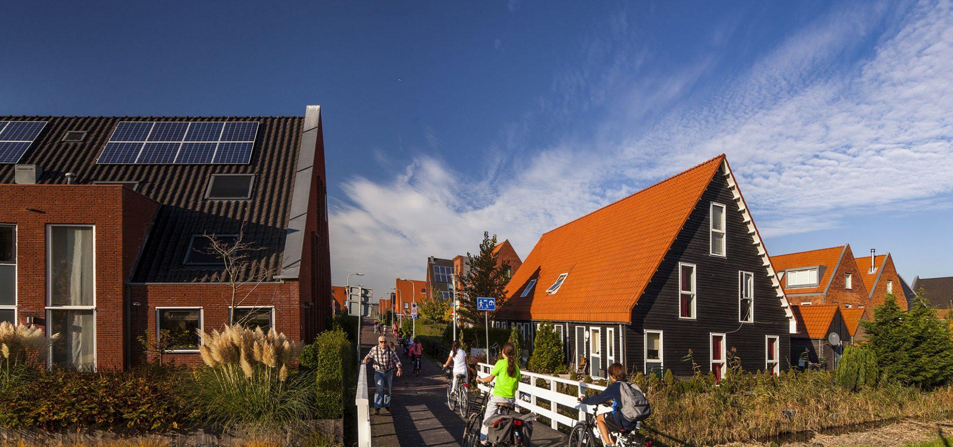 FARO architecten Ypenburg Biesland Den Haag 02