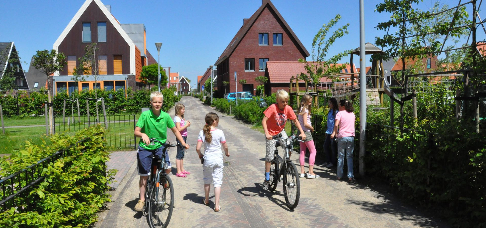 FARO architecten Ypenburg Biesland Den Haag 03