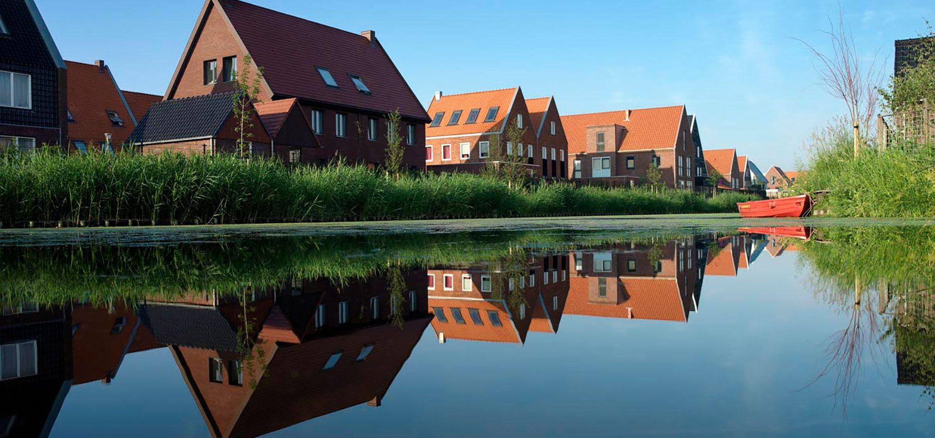 FARO architecten Ypenburg Biesland Den Haag 06
