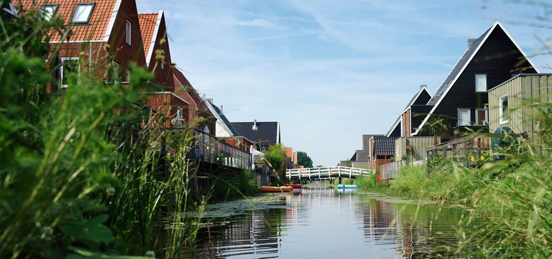 FARO architecten Ypenburg Biesland Den Haag 01