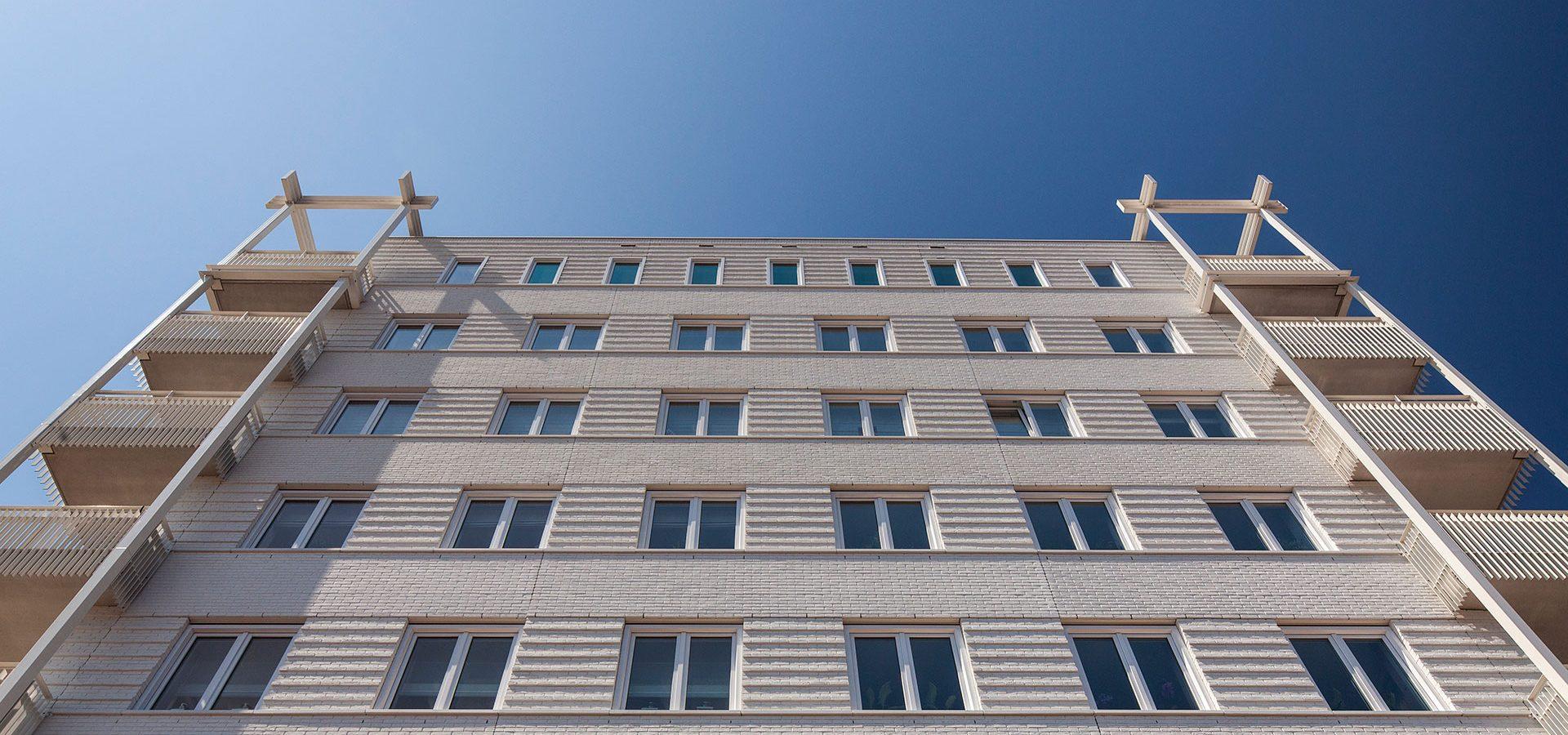 FARO architecten Binnenhaven blok 4 en 5 IJmuiden 06