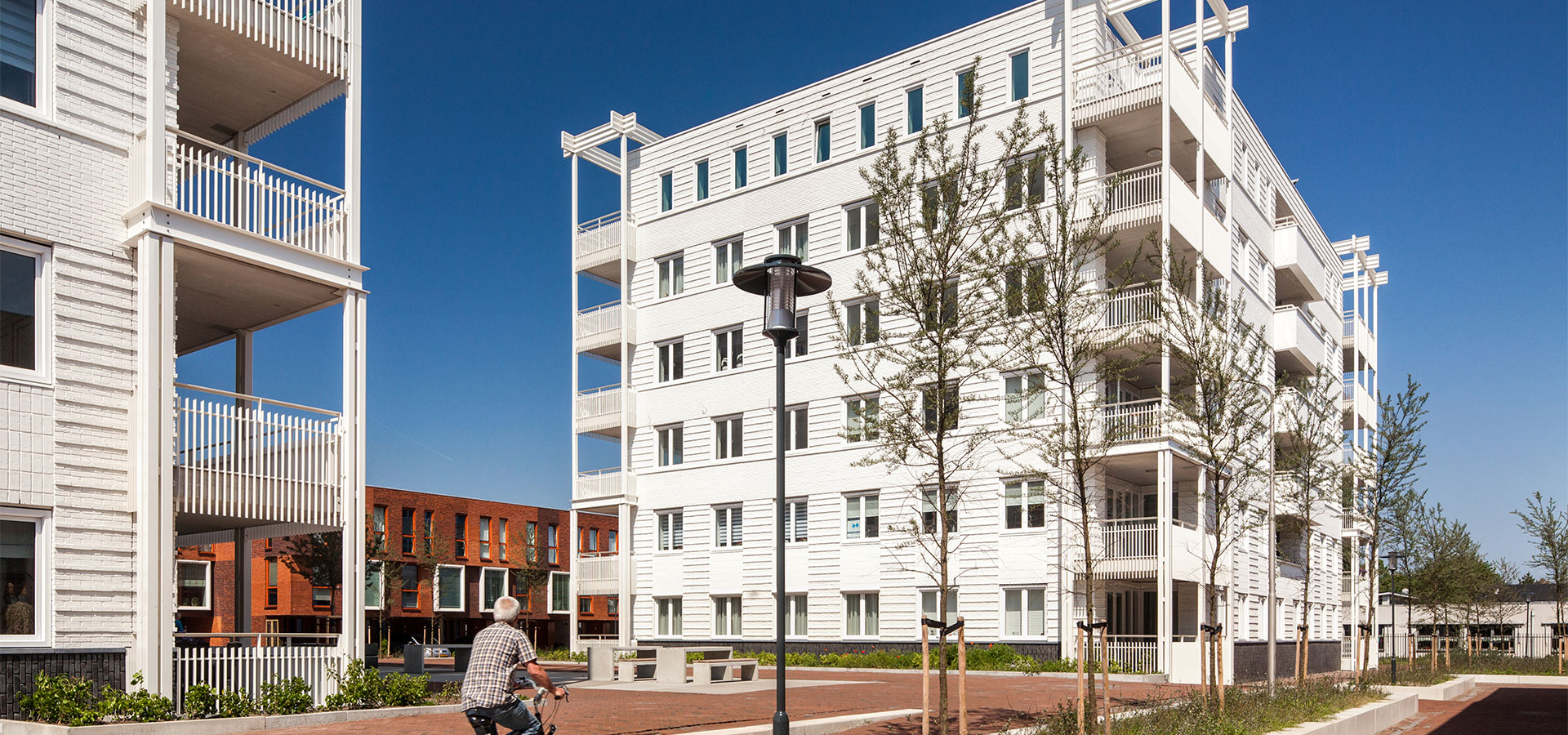FARO architecten Binnenhaven blok 4 en 5 IJmuiden 07