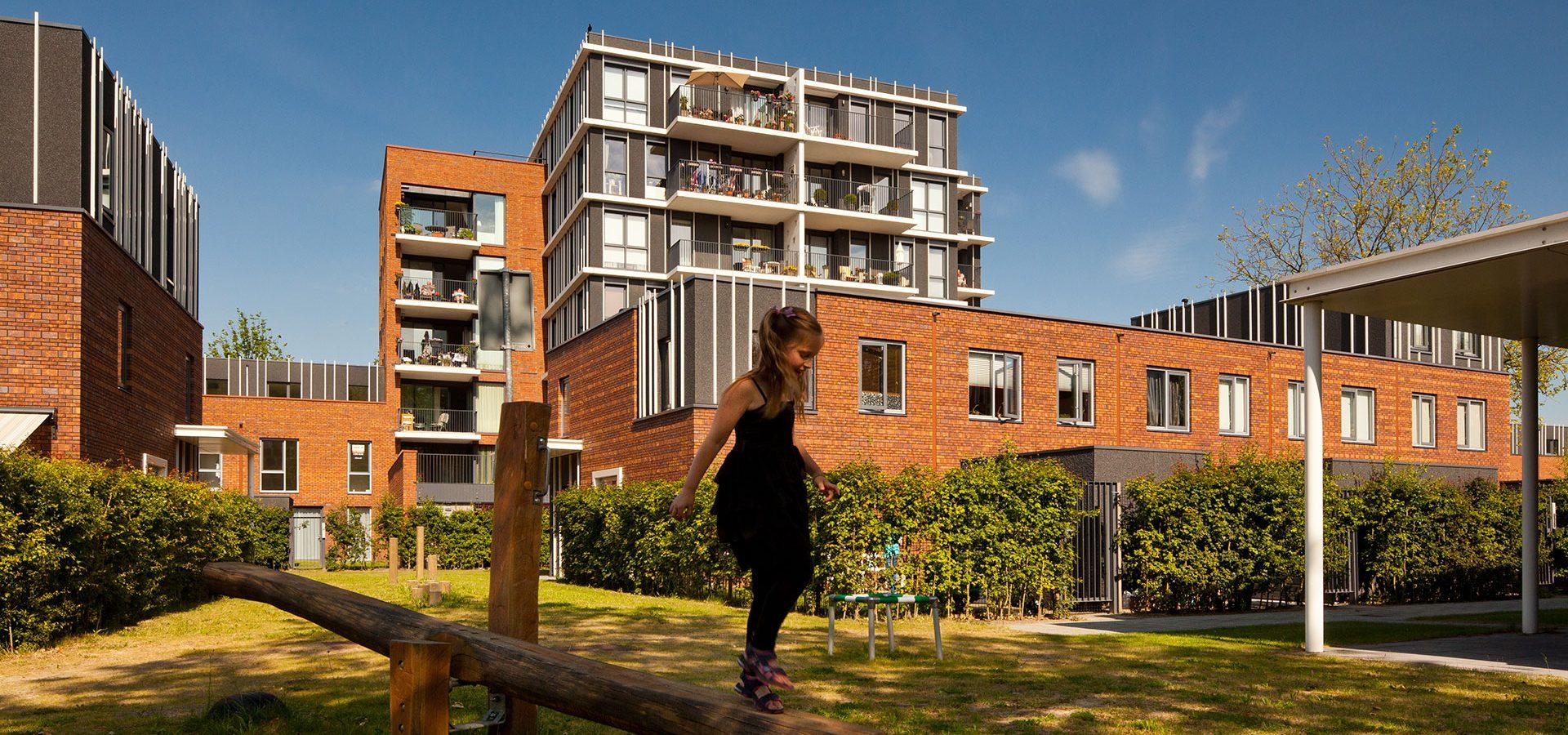 FARO architecten Dijkzone Oedevlietsepark Rotterdam 03