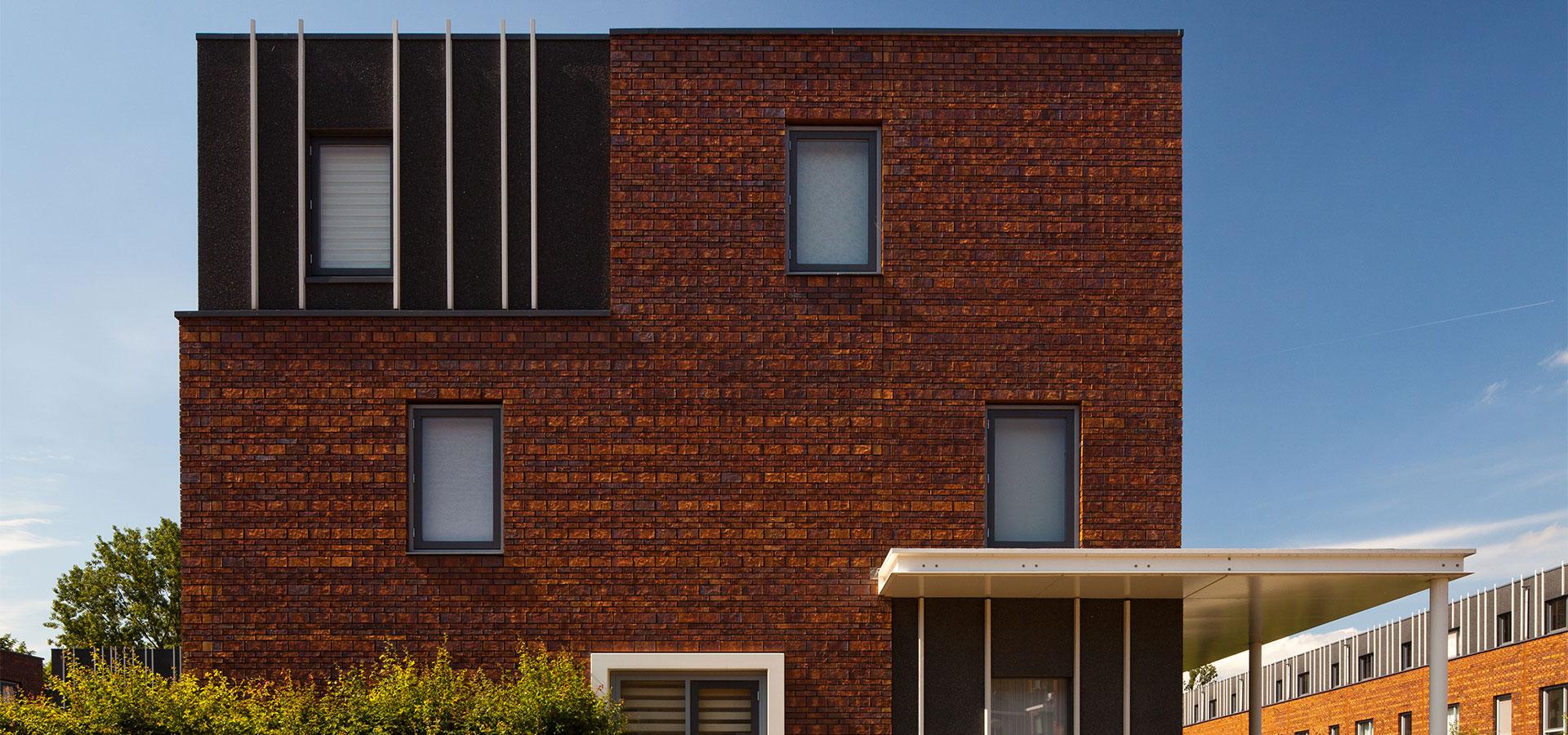 FARO architecten Dijkzone Oedevlietsepark Rotterdam 05