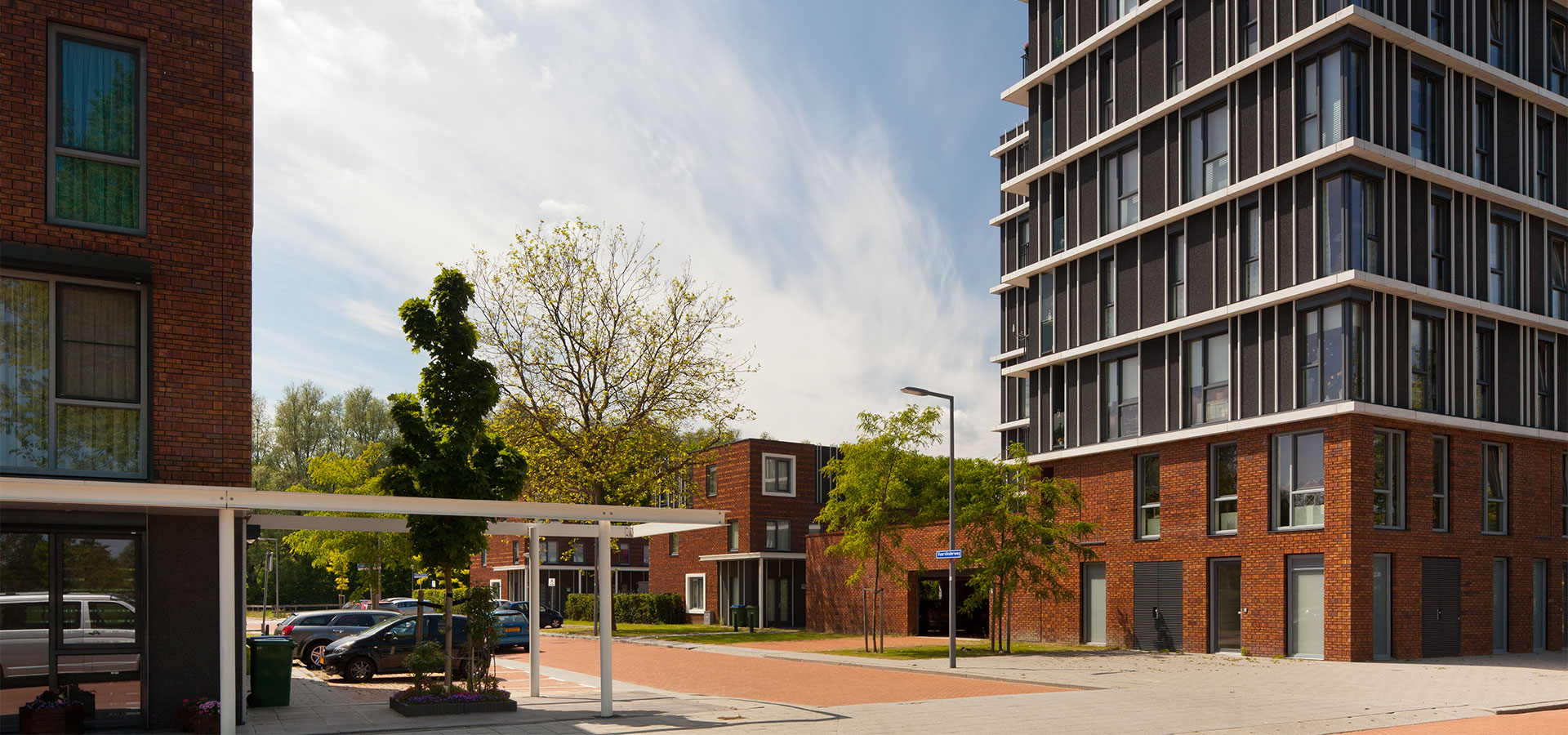 FARO architecten Dijkzone Oedevlietsepark Rotterdam 07