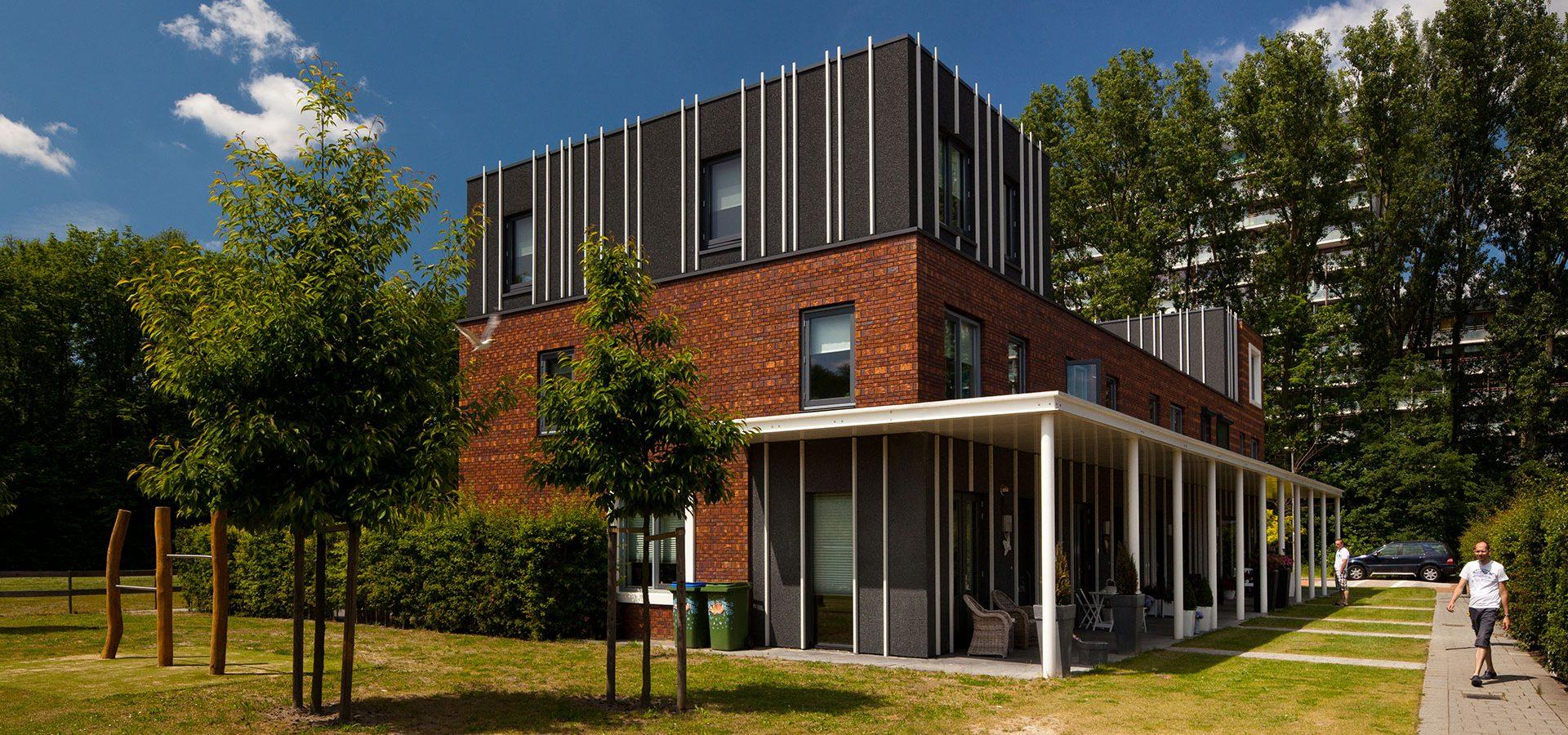 FARO architecten Dijkzone Oedevlietsepark Rotterdam 08