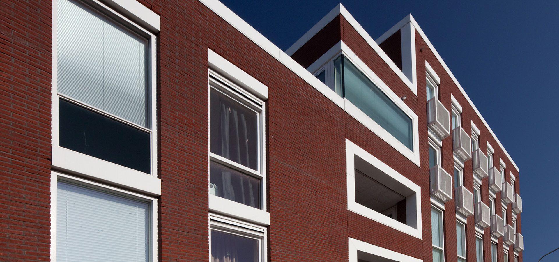 FARO architecten Drosteterrein Haarlem 08