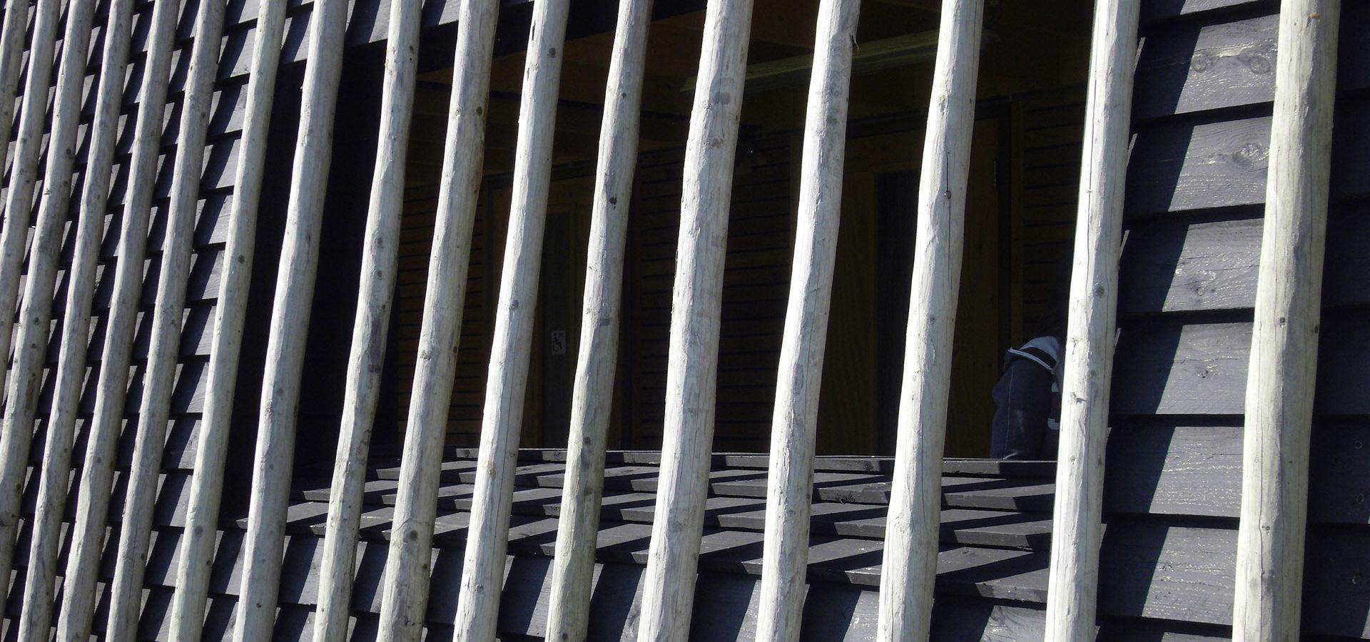 FARO architecten Duurzaam kamperen Staatsbosbeheer 01