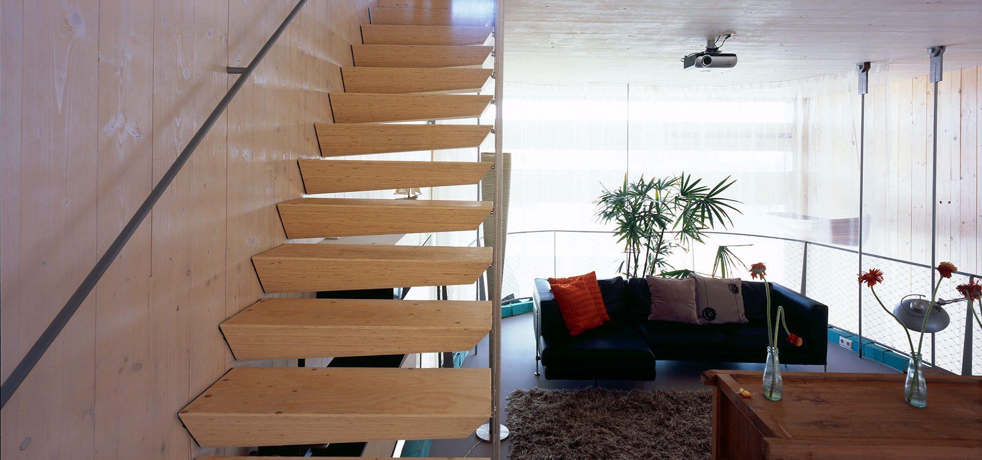 FARO architecten Energiezuinig op Steigereiland IJburg Amsterdam 03