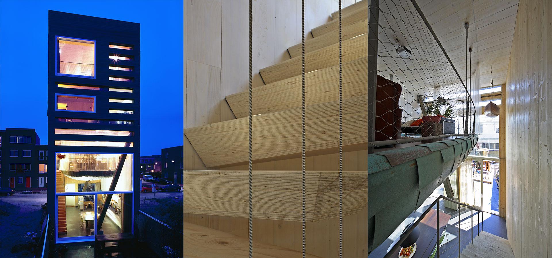 FARO architecten Energiezuinig op Steigereiland IJburg Amsterdam 04