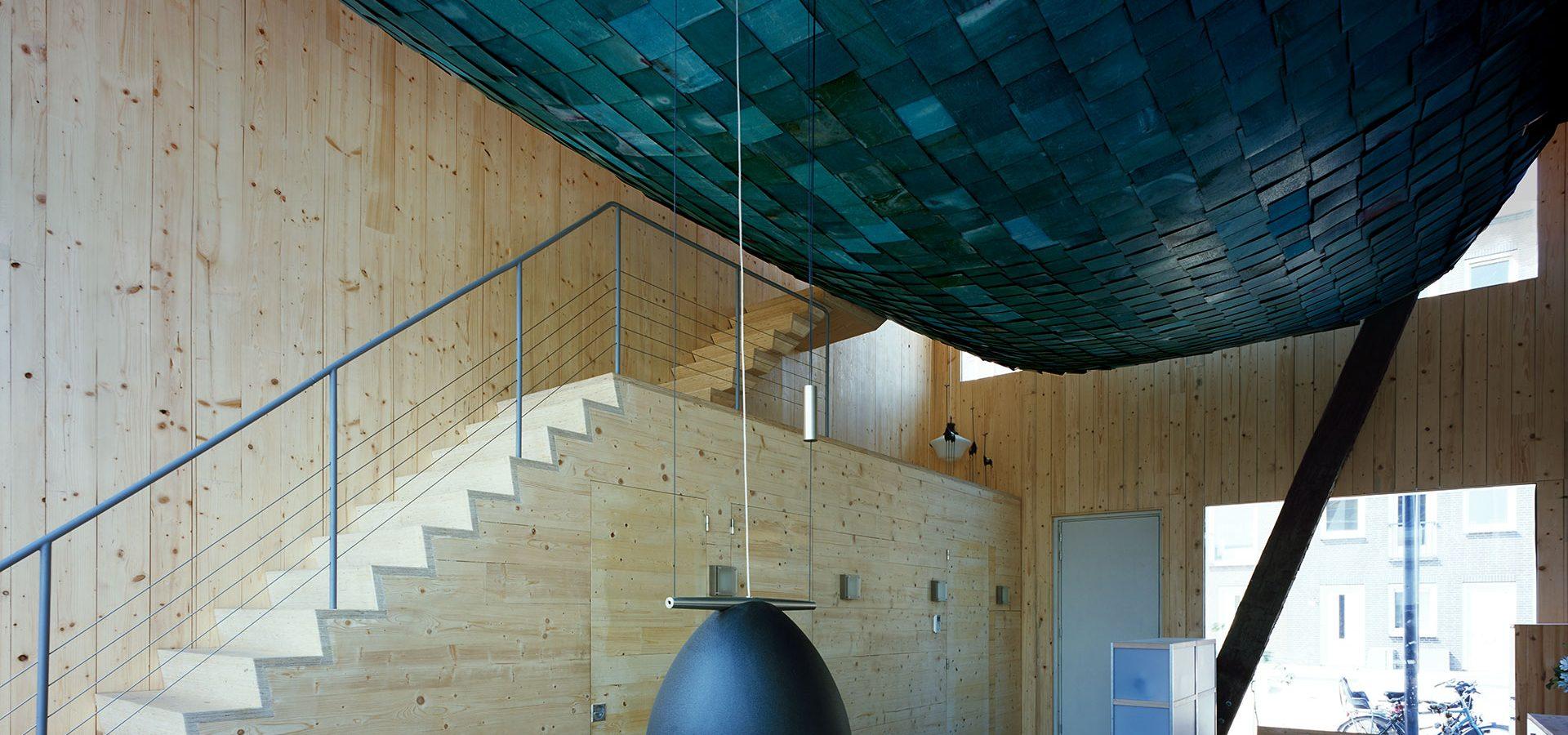 FARO architecten Energiezuinig op Steigereiland IJburg Amsterdam 05