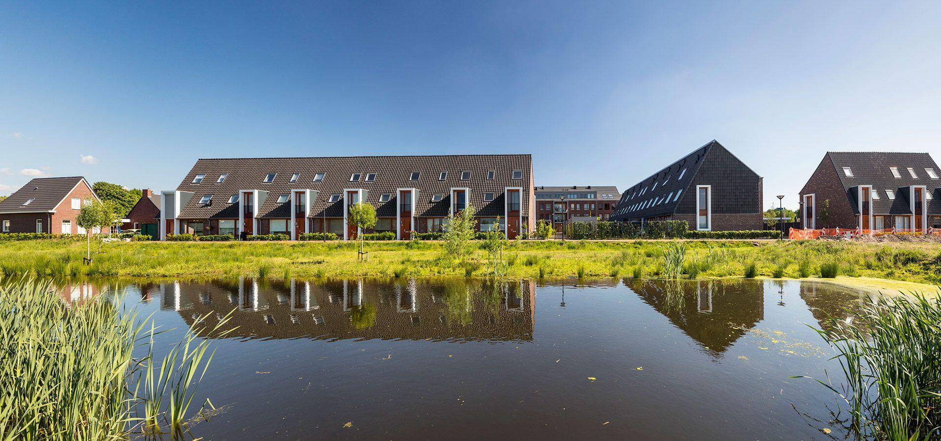 FARO architecten Geerpark Vlijmen 02