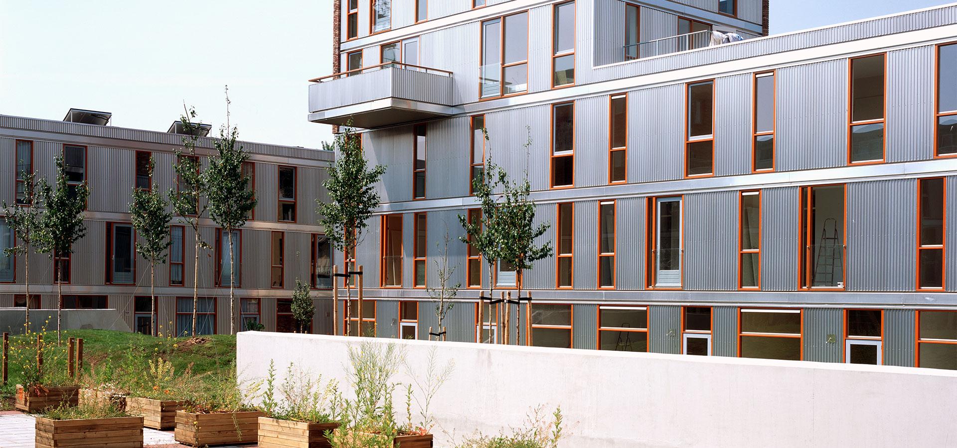 FARO architecten Geuzentuinen Amsterdam 01