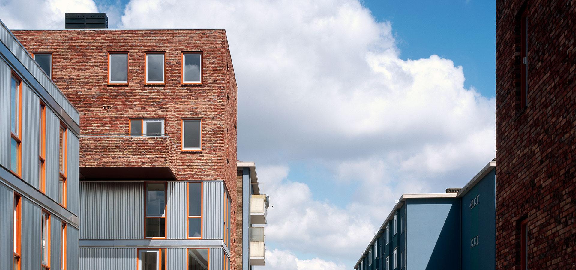 FARO architecten Geuzentuinen Amsterdam 04